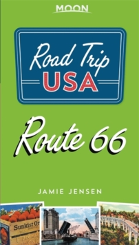 Road Trip USA Route 66 (Fourth Edition), Paperback / softback Book