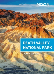Moon Death Valley National Park (Second Edition), Paperback / softback Book