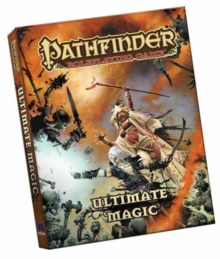Pathfinder Roleplaying Game: Ultimate Magic Pocket Edition, Paperback / softback Book