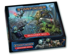 Starfinder Roleplaying Game: Beginner Box, Game Book