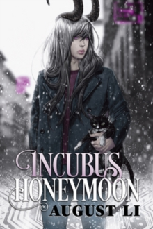 Incubus Honeymoon, Paperback / softback Book