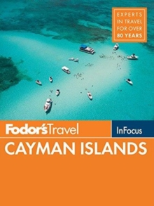 Fodor's In Focus Cayman Islands, Paperback / softback Book