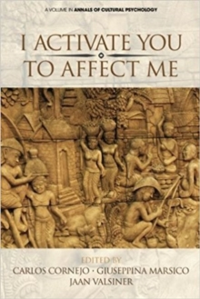 I Activate You To Affect Me, Hardback Book
