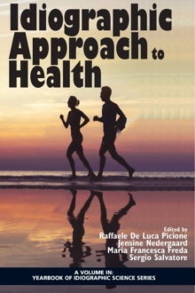 Idiographic Approach to Health, Paperback / softback Book