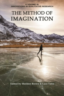 The Method of Imagination, Paperback / softback Book