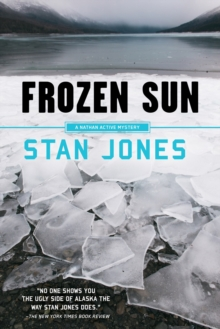 Frozen Sun, Paperback / softback Book