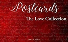 Postcards... The Love Collection, Paperback / softback Book