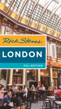 Rick Steves London (Twenty-third Edition), Paperback / softback Book