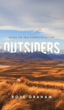 OUTSIDERS, Hardback Book