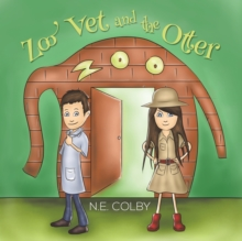 Zoo Vet and the Otter, Paperback / softback Book