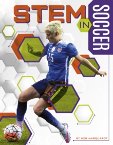 STEM in Soccer, Paperback / softback Book