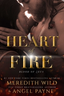Heart of Fire : Blood of Zeus: Book Two, Paperback / softback Book