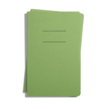 Shinola Journal, Paper, Ruled, Green (5.25x8.25), Paperback / softback Book