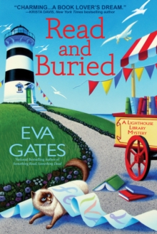 Read and Buried : A Lighthouse Library Mystery, Hardback Book