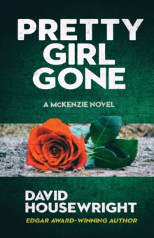 Pretty Girl Gone, Paperback / softback Book