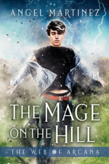 The Mage on the Hill, Paperback / softback Book