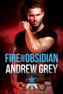 Fire and Obsidian, Paperback / softback Book