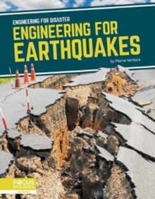 Engineering for Disaster: Engineering for Earthquakes, Paperback / softback Book