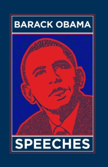 Barack Obama Speeches, Hardback Book