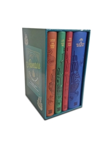 Adventure Word Cloud Boxed Set, Paperback / softback Book