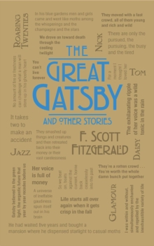 The Great Gatsby and Other Stories, EPUB eBook
