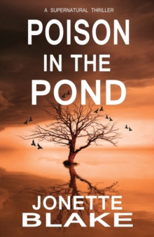 Poison in the Pond, Paperback / softback Book