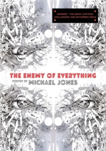 The Enemy of Everything, Paperback / softback Book