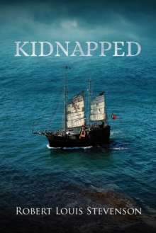 Kidnapped (Annotated), Paperback / softback Book