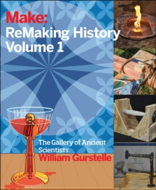 ReMaking History, Volume 1, Paperback / softback Book