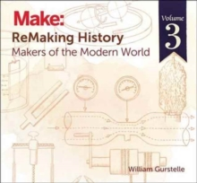 ReMaking History v3, Paperback / softback Book