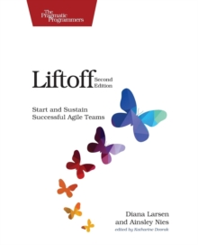 Liftoff, 2e, Paperback Book
