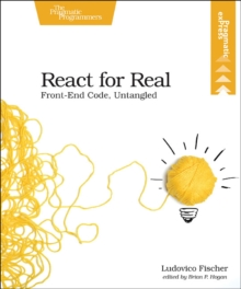React for Real, Paperback Book