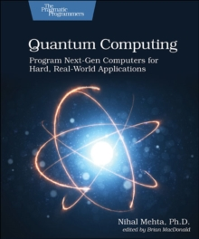 Quantum Computing, Paperback / softback Book