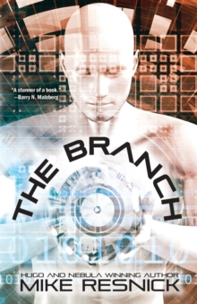 The Branch, Paperback / softback Book