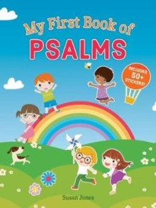 My First Book of Psalms, Paperback Book