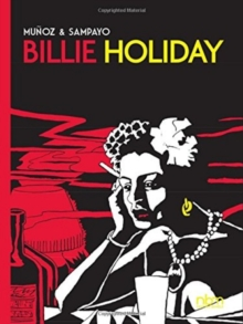 Billie Holiday, Hardback Book