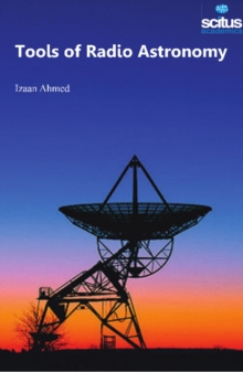 Tools of Radio Astronomy, Hardback Book