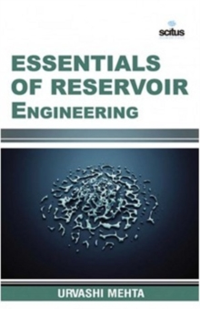 Essentials of Reservoir Engineering, Hardback Book