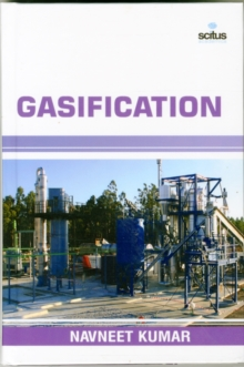 Gasification, Hardback Book
