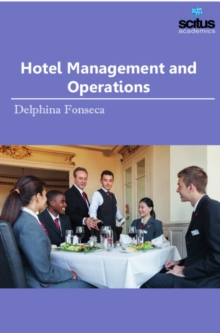 Hotel Management & Operations, Hardback Book