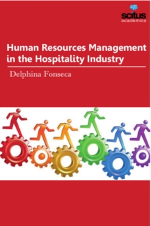Human Resources Management in the Hospitality Industry, Hardback Book