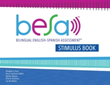 Bilingual English-Spanish Assessment (TM) (BESA (TM)): Stimulus Book, Spiral bound Book