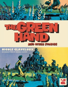 The Green Hand, Hardback Book