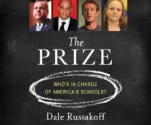 The Prize, eAudiobook MP3 eaudioBook