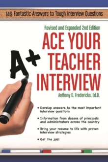 Ace Your First Year Teaching, Paperback / softback Book