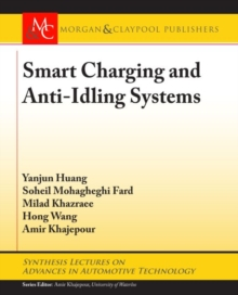 Smart Charging and Anti-Idling Systems, Paperback / softback Book