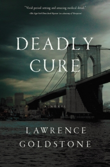 Deadly Cure - A Novel, Hardback Book