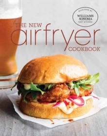 Air Fryer 2, Hardback Book