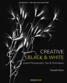 Creative Black and White, Paperback / softback Book