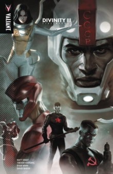 Divinity III: Stalinverse, Paperback / softback Book